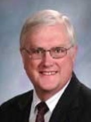 Rick Kessinger, Greene County assessor