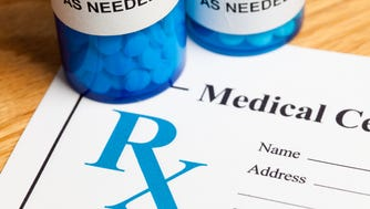 """The Tennessee Board of Pharmacy recently added a rule, now in effect, prohibiting """"incentivizing and/or inducing prescription transfers"""" with cash rewards or gift cards."""