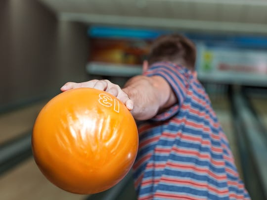 The USA Bowling Blastoff is Saturday at Saint Lucie Lanes in Port St. Lucie.