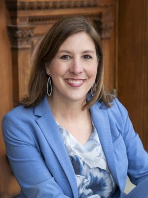 Christie Appelhanz is the executive director of the Children's Alliance of Kansas.