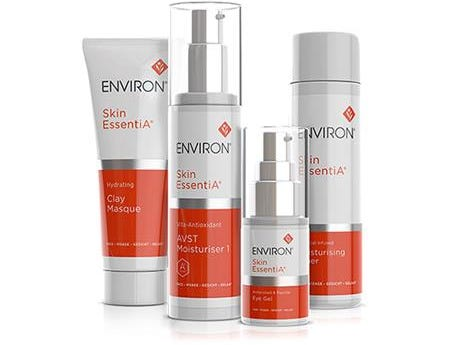 Environ® Skincare has a wide variety of products that will improve the condition of your skin.