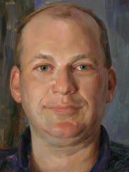 "Don Schwenker was part of Rose Frantzen's ""Portrait"