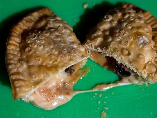 9. Republica Empanada | Empanadas are stuffed pastry