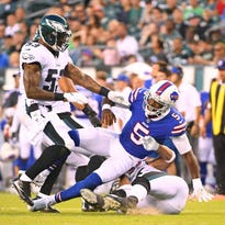 Ronald Darby's debut helps Eagles beat Buffalo Bills
