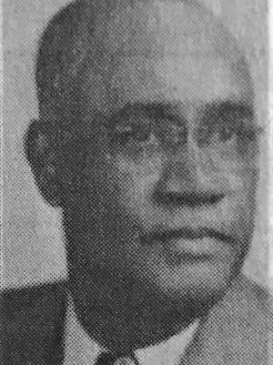 W.C. Ervin