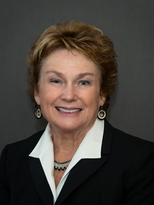 Jane Kuckel is a school board candidate in at-large District 6.