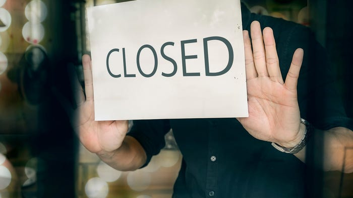When will stores reopen in coronavirus pandemic? Not soon. Some are closed indefinitely.