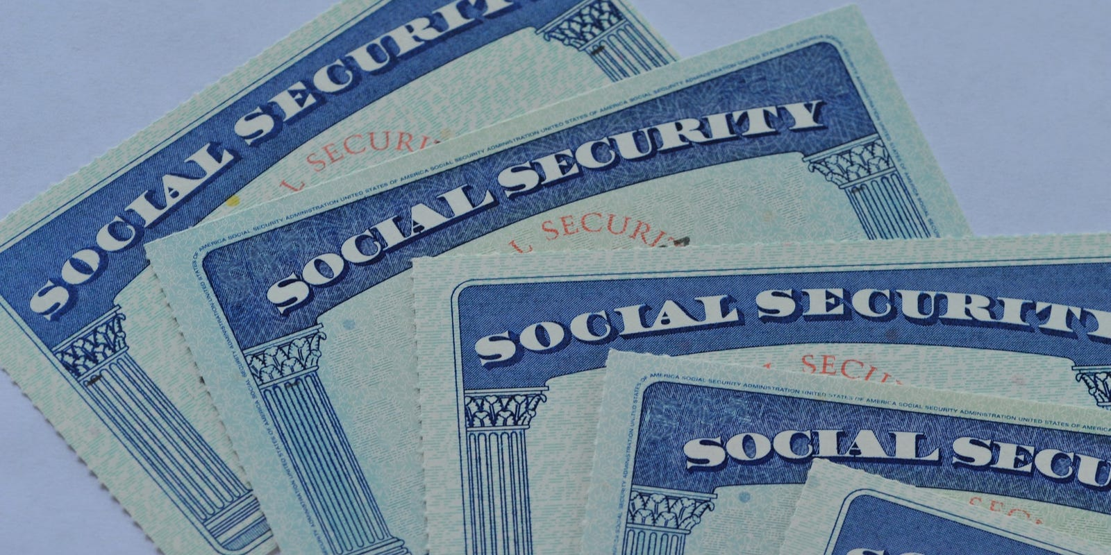 Don't rely on Social Security alone for your retirement. Here are 3 reasons why.