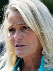 Ann Marie Buerkle, a former New York GOP congresswoman