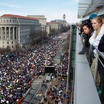 Live stream: March for Our Lives rally