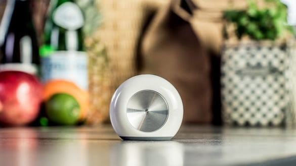 Hiku The Shopping Button