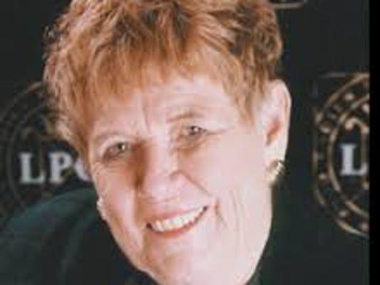 Shirley Spork