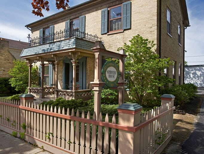 Bed And Breakfast Palmyra Pa