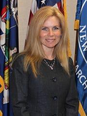 Clarkstown Councilwoman Adrienne Carey