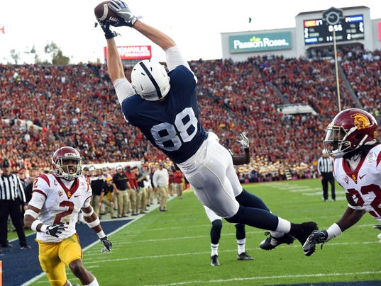 Image result for mike gesicki