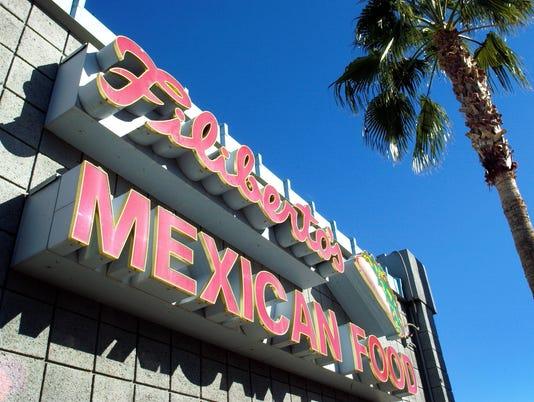 fast-food robberies in east valley