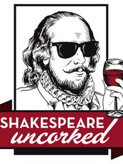 Shakespeare Uncorked