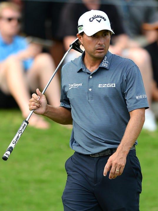 PGA Championship, third round