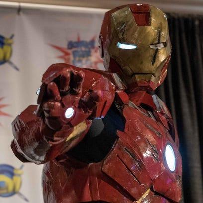 Motor City Comic Con 2018: Cosplay Contest