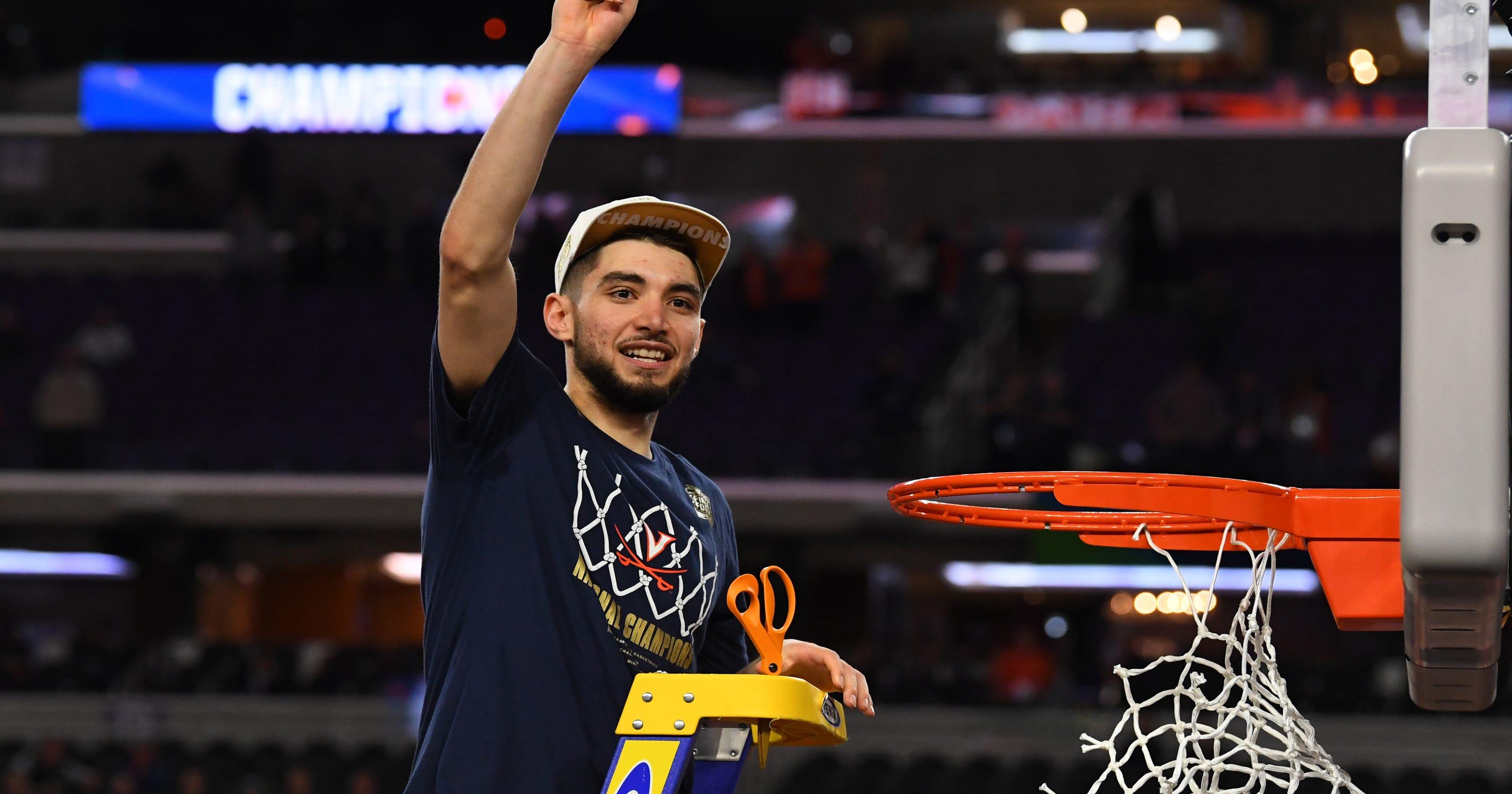 NBA Draft: Philadelphia 76ers First Round Picks