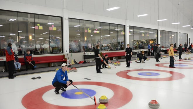 In existence since 1920, the Wausau Curling Club, a member of the Wisconsin State Curling Association, has more than 500 members from throughout central Wisconsin.