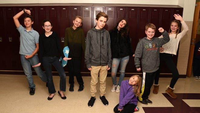 Huron Valley Community Theatre will poresent 'Charlie Brown' on stage.