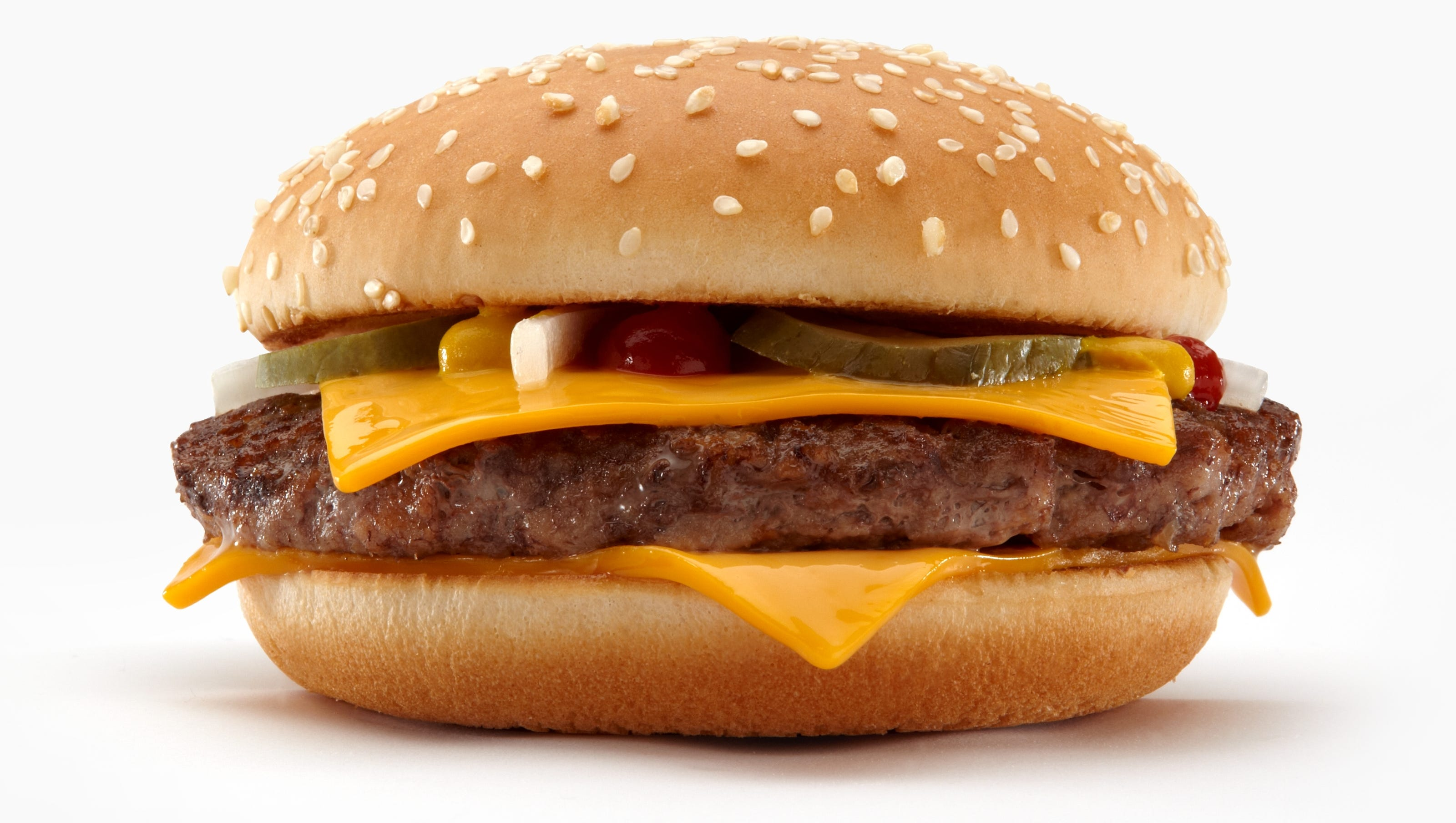 Mcdonalds Brings Back  Mix Match Deal Includes New Quarter Pounder With Cheese