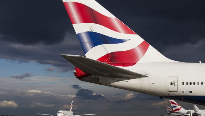 British Airways added direct flights from Nashville to London in May 2018.