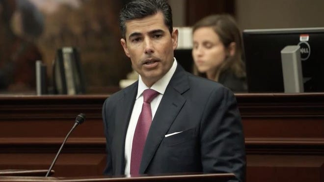 TALLAHASSEE -- Florida House Speaker Jose Oliva, R-Miami Lakes, is frustrated by the amount of money taxpayers spend on health care and has made lowering costs a top priority.