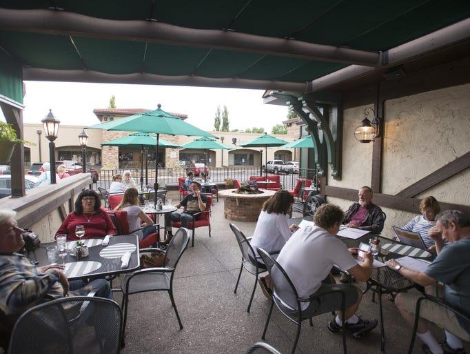 Best Restaurants In Fort Collins Old Town