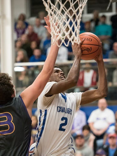 Unioto High School defeated Chillicothe Friday night