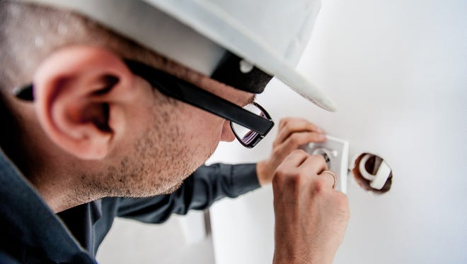 Consider getting a home inspection before making a purchase offer.
