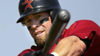 Jeff Bagwell has 449 career home runs.