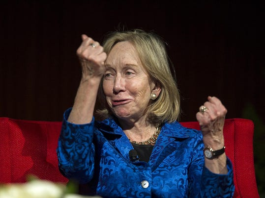 Doris Kearns Goodwin 2