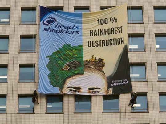 greenpeace jakarta
