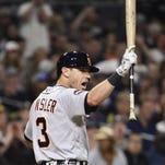 Tigers' losing streak hits seven; offense leaves Fulmer hanging again, 1-0