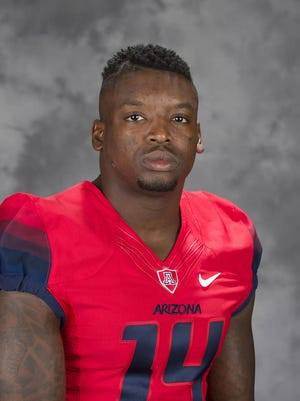 Safety Paul Magloire is already a fan favorite with the Wildcats.