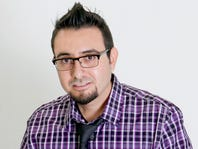 Luis Solano | Diseñador