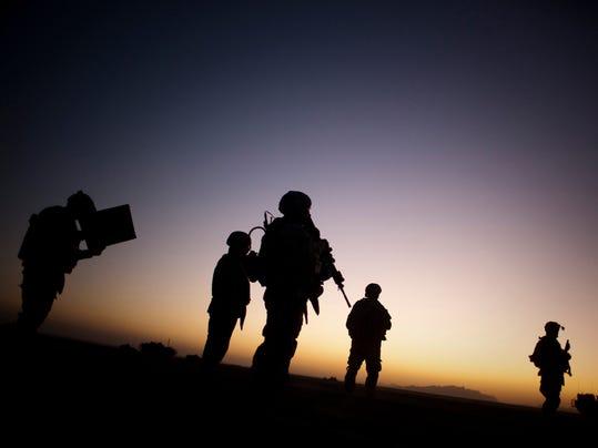 AP PTSD Recommendations