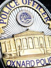 Oxnard Police Department