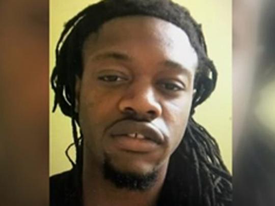 Ryan Thornton, 30, was shot and killed in Atlanta Saturday