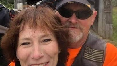 Edward and Joanne Corr, both 58 years old, of Lakeville were among the victims of a terrible motorcycle crash in New Hampshire one year ago on Sunday.