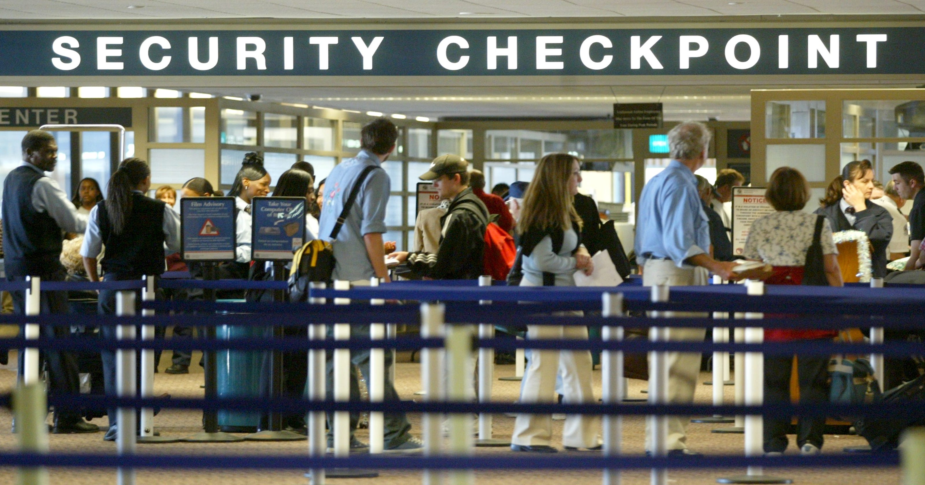 Airport Security Tsa Precheck Vs Global Entry Vs Clear