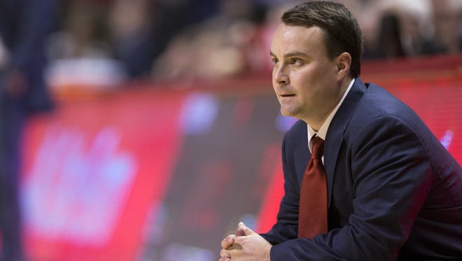 Archie Miller spent six seasons at Dayton before coming to IU.