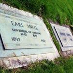 Salem historical cemetery tour