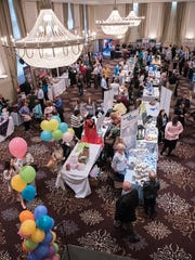 Showcase and Taste of Plymouth attracts a crowd every