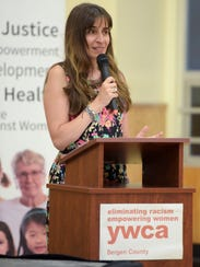 Helen Archontou, CEO of the YWCA.