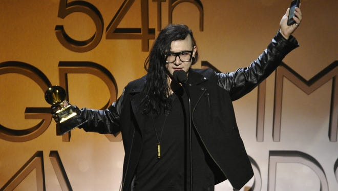 Grammy Award-winning electronic dance music DJ and producer Skrillex is among the headliners at this year's the Sun City Music Festival.