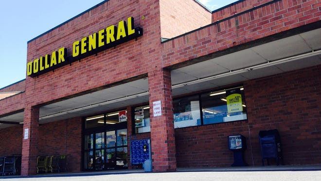 The existing Dollar General in the Food Lion plaza at Old Ocean City Boulevard and Route 113 would be relocated if the developer gets its way.