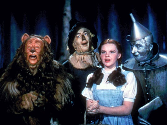 See the 'Wizard of Oz' for a limited time at South Jersey theaters.